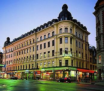 dryck svart narkotika nära Stockholm